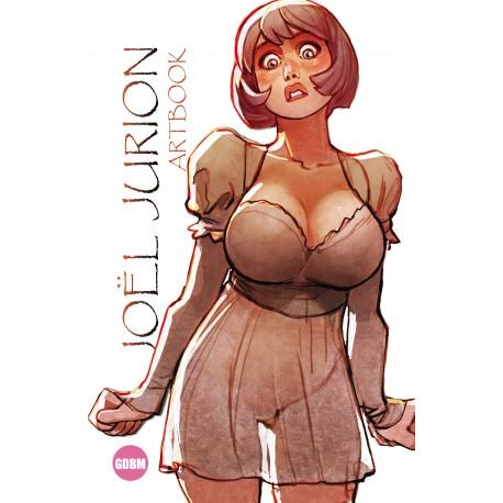 Joël JURION Book