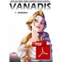Vanadis 1 - Sensible (version numérique fr)
