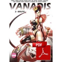 Vanadis 2 - Brute Numérique