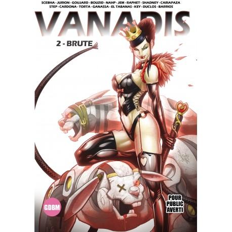 Vanadis 2 - Brute