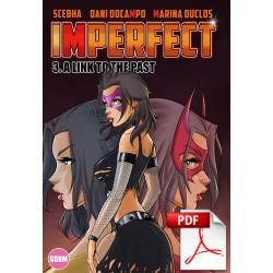 Imperfect 3 : A link to the past (version numérique fr)