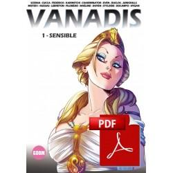 Vanadis 1 Sensible