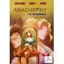 Anachrony 1 - Les Yeux d'Heisenberg (version numérique)
