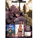 Pack Jurion digital in english