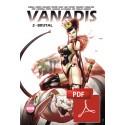 Vanadis 2 - Brutal (digital edition en)