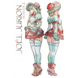 Joël Jurion Artbook 2