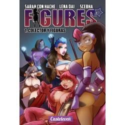 Figures 1 : Collector y Figuras