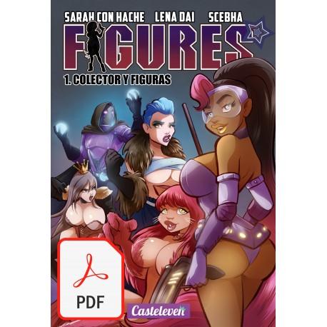 Figures 1 : Collecteur & Figurines