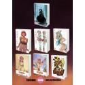 Pack Artbook num