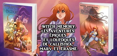 Witch Memory